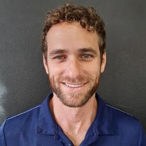 Ian Rainsford